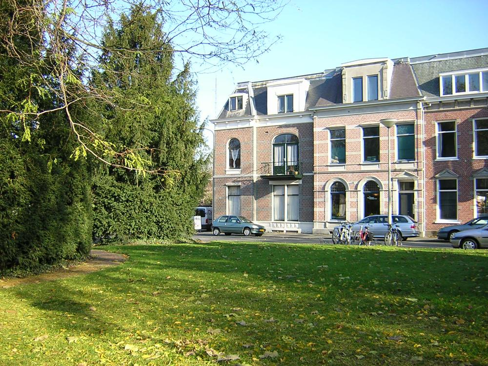 Best-Location-Housing-Room-Wageningen