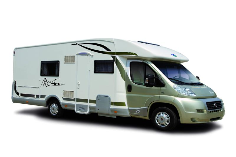 Camper Mc Louis MC4