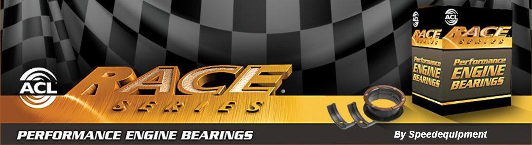 Acl performance bearings by speedequipment