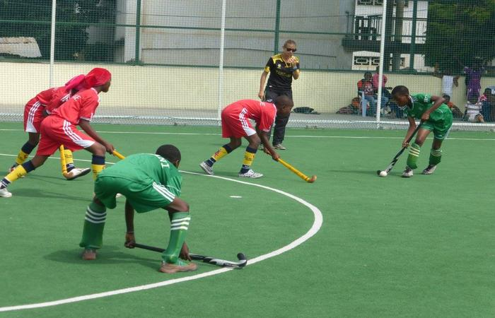 Hockey Rules in Tanzania