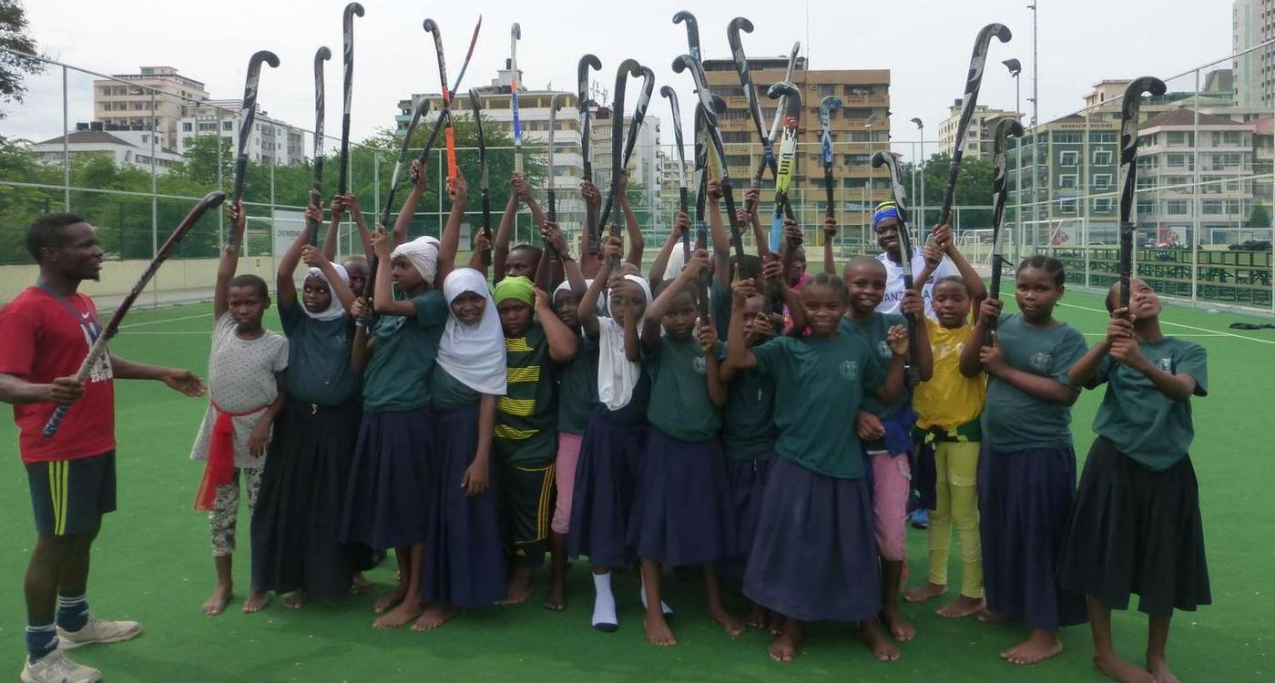 TWENDE Hockey Picture Gallery