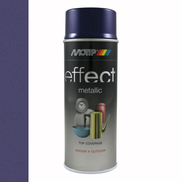 Motip Effect Metallic Violet
