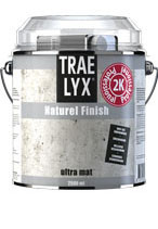 TRAE-LYX Naturel Finish Ultra Mat