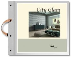 Behang Expresse City Glam