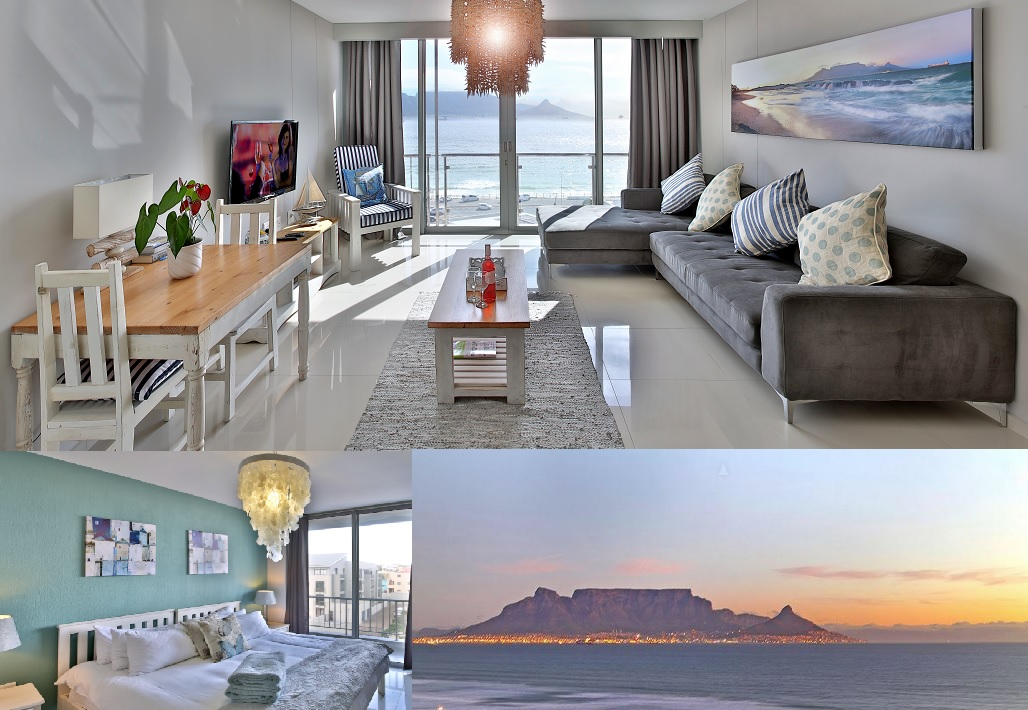 Blouberg Holiday Infinity 307