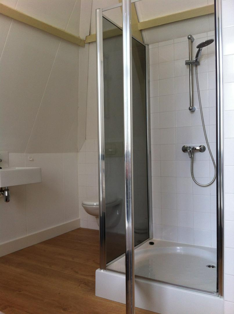 Toilet-Shower-The_Loft_WageningenHousing_Penthouse