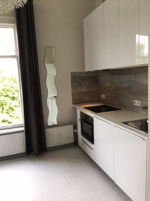 Private-kitchen-HousingWageningen