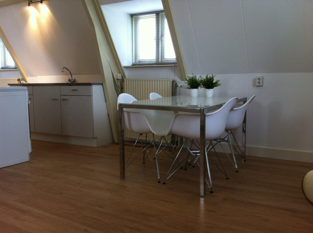 Diningtable-The_Loft_Penthouse_Housingwageningen