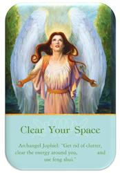 angel of clarity