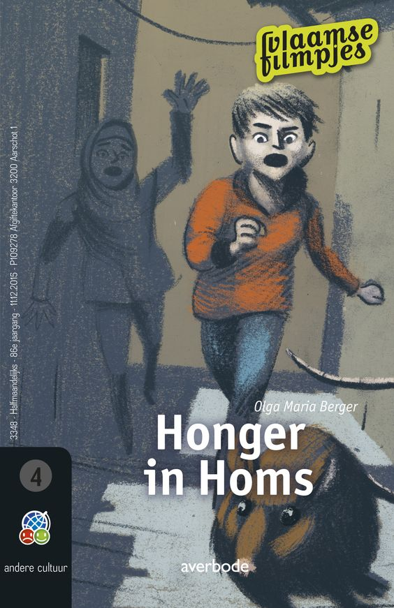 Honger in Homs