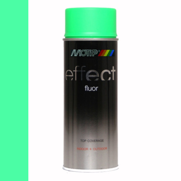 Motip Effect Fluor Green
