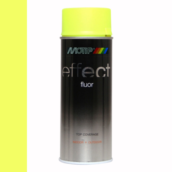 Motip Effect Fluor Yellow