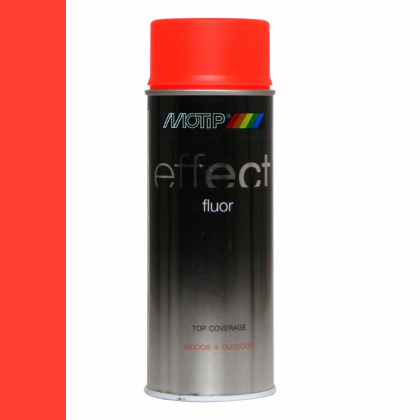 Motip Effect Fluor Orange