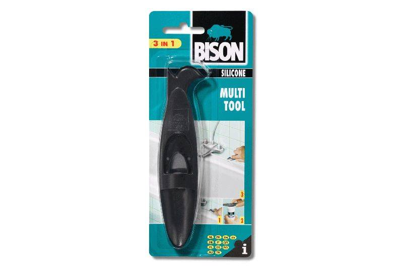 Bison Multitool Kit 3 in 1