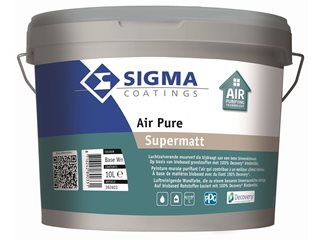 Sigma Air Pure Matt