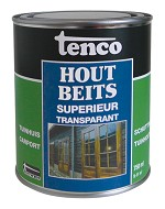 Tenco Houtbeits Superieur Transparant