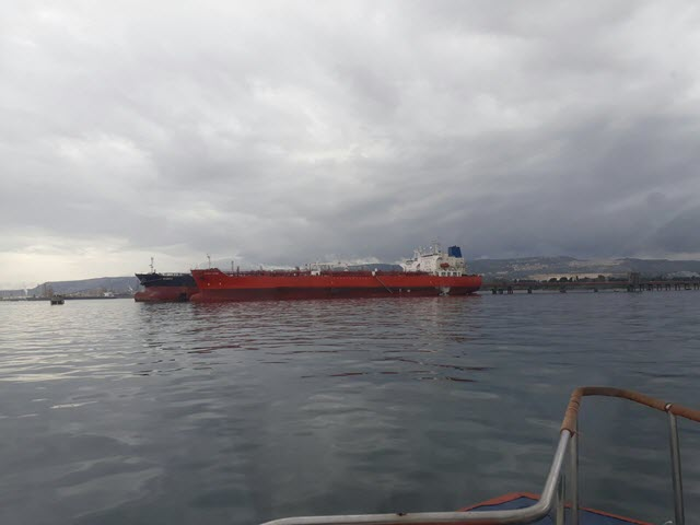 Sea going vessel, reguest maintenance Cumins KTA19
